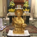 The Holy Relic of St. Anthony of Padua photo album thumbnail 1