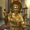The Holy Relic of St. Anthony of Padua photo album thumbnail 17