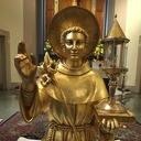 The Holy Relic of St. Anthony of Padua photo album thumbnail 9